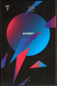 Divinity #1 Cover B (Feb 2015, Image) 9.6 NM+