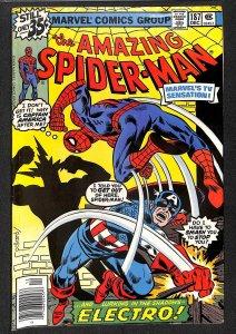 The Amazing Spider-Man #187 (1978)