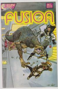 Fusion #7