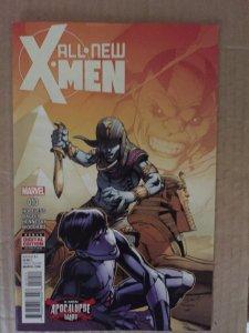 All-New X-Men #10 (2016)