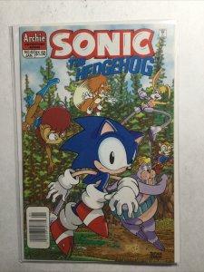 Sonic The Hedgehog 42 Near Mint Nm Archie Comics