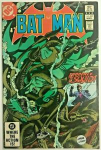 BATMAN#357  FN 1983 FIRST JASON TODD DC BRONZE AGE COMICS