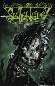 Sullengrey #4 VF/NM; Ape | save on shipping - details inside