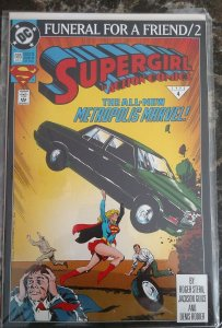 Action Comics #685 (DC, 1993) Condition: NM