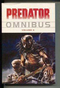 Predator Omnibus-Vol. 4-Chris Warner-TPB-trade