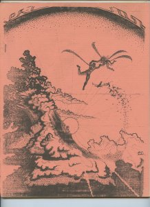 APA-L #1056 – Fanzine from the Los Angeles Science Fantasy Society (Aug. 1985)