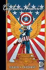 Captain America (4th Series) TPB #1 VF/NM; Marvel | save on shipping - details i