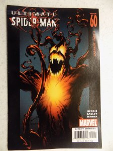ULTIMATE SPIDER-MAN # 60