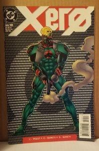 Xero #10 (1998)