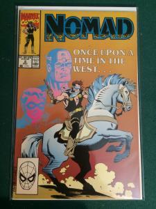 Nomad #2