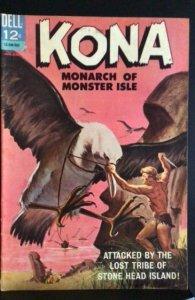 Kona #13 (1965)