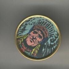 Pins: Arizona: Halcon
