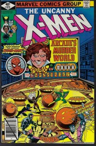 X-men #123 (Marvel, 1979) VF/NM