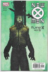 New X-Men   vol. 1   #149 VF (Planet X 4)
