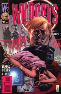 Wildcats (2nd Series) #17 FN; WildStorm | save on shipping - details inside