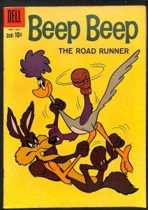 Beep Beep #7 (1961)
