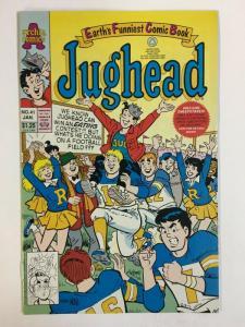 JUGHEAD (1987)41 VF-NM Jan 1993 COMICS BOOK