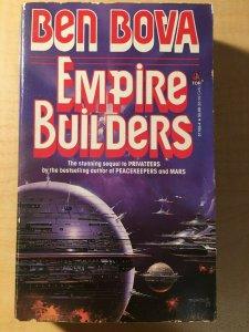 3 Books Empire Builders Larry Niven N Space Man-Kzin Wars XI Sci Fi MFT2