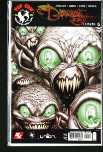 The Darkness Level #5 (2007)