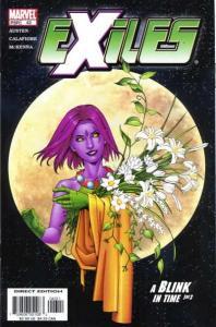 Exiles (2001 series) #43, NM- (Stock photo)