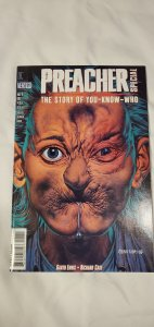 Preacher Special The Story of You Know Who #1 - NM - DC 1996