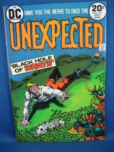 The Unexpected #153 (Dec 1973, DC)