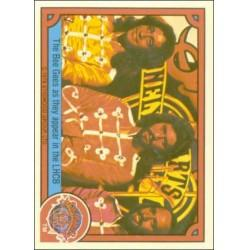 1978 Donruss Sgt. Pepper's THE BEE GEES AS THEY APPEAR IN THE LHCB #7