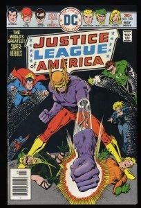 Justice League Of America #130 NM 9.4 DC Comics