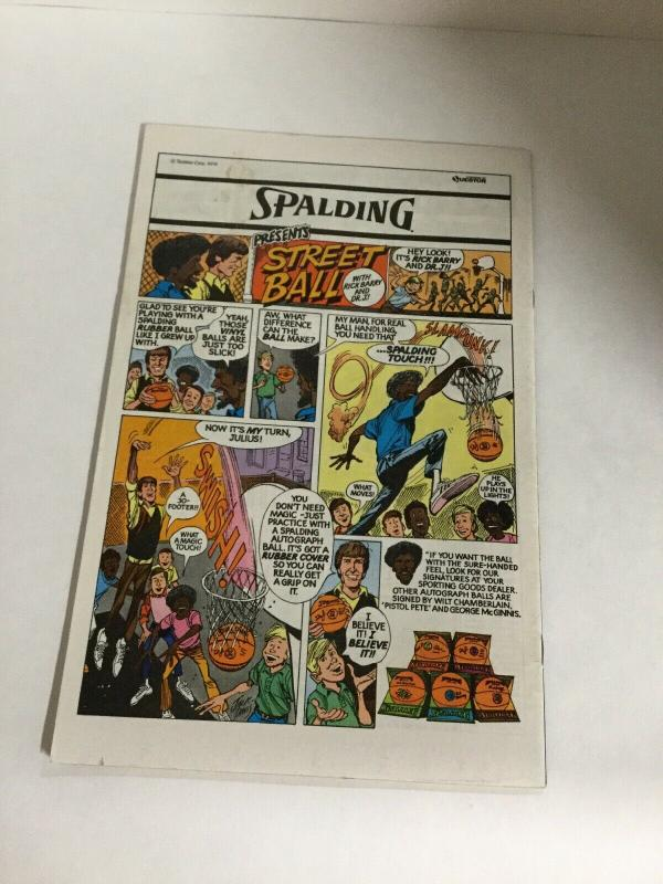 Uncanny X-Men 122 Vf- Very Fine- 7.5 Marvel