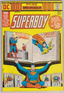 DC 100 Page Spectacular #DC-21