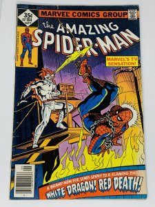 The Amazing Spider-Man #184 (1978) RA1