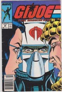 G.I. Joe #64