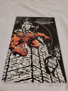 Daredevil 321 Near Mint- Cover by Scott McDaniel
