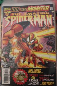 Amazing Spider-Man (1999) 20 NM/MT