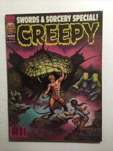 Creepy 106 Mar 1979 Fine Fn 6.0 Warren Magazine