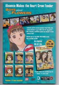 Animerica Extra Vol 7 #9 (Viz, 2004) NM