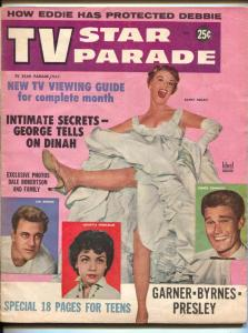 TV Star Parade-Chuck Connors-Elvis Presley-Annette Funicello-May-1959