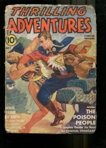 THRILLING ADVENTURE PULP-1941-JUL-LOUIS L'AMOUR-KUTTNER FR