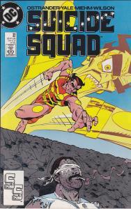 Suicide Squad #32