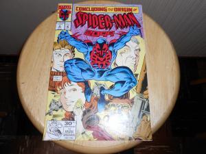 Spider-Man 2099 (1992 1st Series) #3 Jan 1993 Cover price $1.25 Marvel
