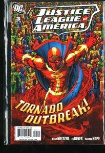 Justice League of America #3 (2006)
