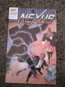 Nexus #42 (1988)