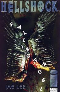 Hellshock (Mini-Series) #3 VF/NM; Image | save on shipping - details inside