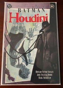 Batman Houdini #1 (1993) VF 8.0