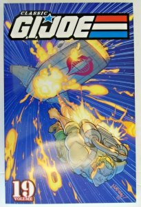 *Classic GI Joe TPB 19 (IDW, '09, 1st Edition)