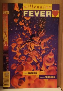 Millennium Fever #2 (1995)