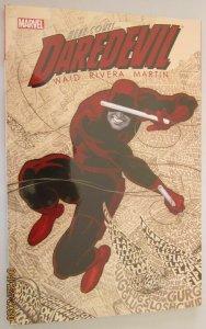 Daredevil 1st print #1 4.0 VG (2012)