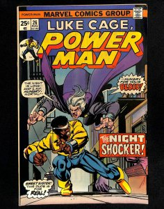 Power Man #26 (1975)