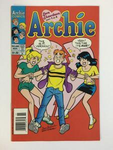 ARCHIE  (1942-     )429 VF-NM  Nov 1994 COMICS BOOK