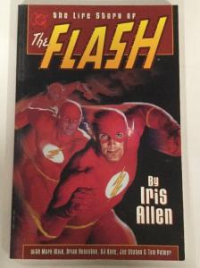 The Life Story Of The Flash TPB NM Near Mint DC Comics Mark Waid